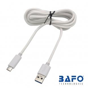 کابل تبدیل Type-C به USB-3 بافو BF-H387 طول 1.5 متر
