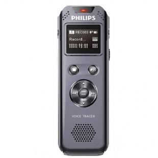 Philips VTR-5800 8GB Digital Voice Recorder