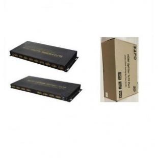 اسپلیتر 16پورت HDMI بافو مدل BF-H133