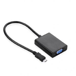 تبدیل Micro USB به VGA بافو مدل BF-2645