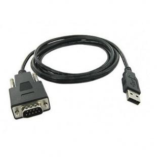 کابل تبدیل USB به RS232  بافو مدل BF-812