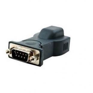 تبدیل USB به RS232 بافو BF-810