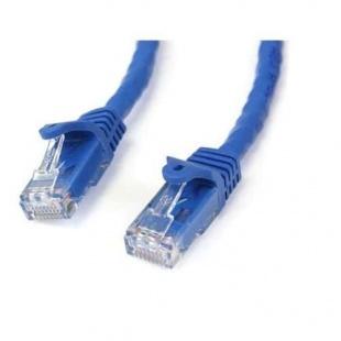 کابل شبکه CAT6 بافو به طول 0.3 متر