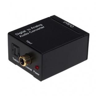 تبدیل صدای دیجیتال به آنالوگ مدل FN-D140 فرانت