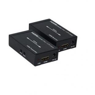 افزایش طول HDMI تک کابل 50 متری مدل FN-V190