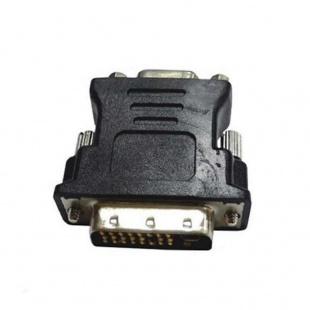 تبدیل VGA HDB15 به DVI فرانت