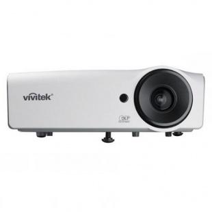Vivitek D55FA Data Video Projector