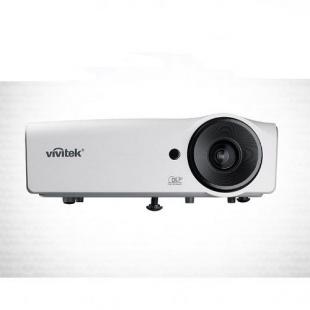 Vivitek D557W Data Video Projector