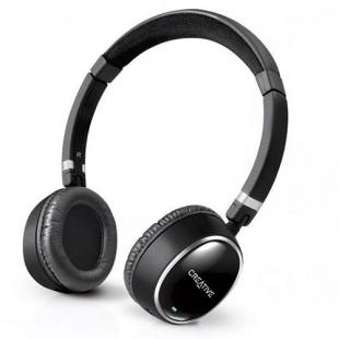 Creative WP-350 Wireless Headphones