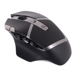 موس گیمینگ بیسیم لاجيتک مدل G602