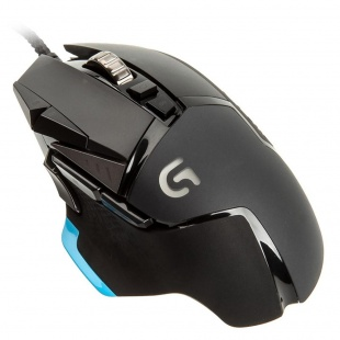 ماوس گیمینگ لاجیتک مدل G502