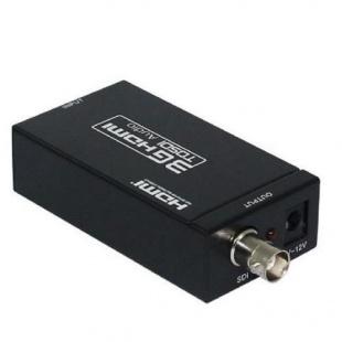 مبدل تصویری HDMI به 3G-SDI با کیفیت 1080p فرانت