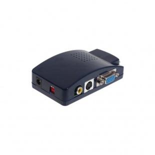 تبدیل VGA به AV و S-Video فرانت مدل FN-V100