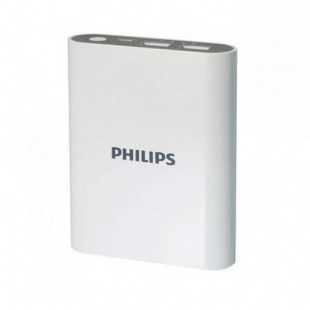 Philips DLP10003 10000mAh Power Bank