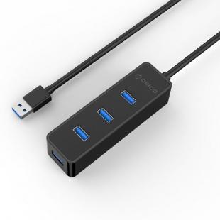 هاب USB 3.0 چهار پورت اوریکو مدل W5PH4-U3-V1