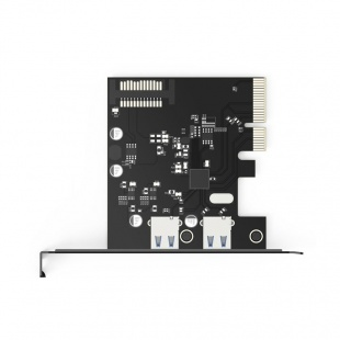 هاب USB 3.1 دو پورت PCI اوریکو مدل PA31-2P