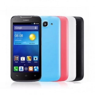 Huawei Ascend Y520 Mobile Phone