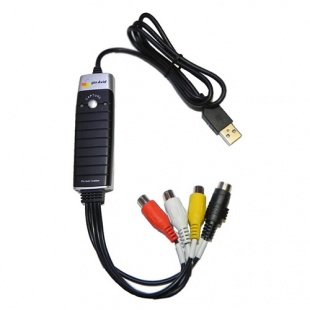 کارت کپچر USB اکسترنال Pin Avid Laser280