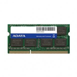 ADATA Premier SO-Dimm Notebook DRAM DDR3 1600L - 4GB