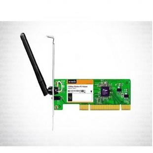 Tenda W311P Wireless N150 PCI Express Adapter
