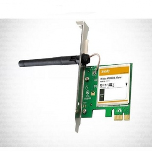 Tenda W311E Wireless N150 PCI Express Adapter