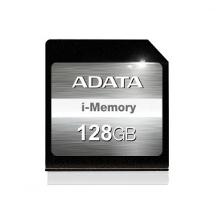 Adata Memory Storage SDXC Apple Expansion Card for MacBook - 128 GB