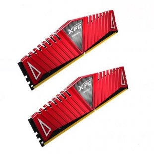 ADATA XPG Z1 DDR4 2400MHz CL16 Dual Channel Desktop RAM - 8GB
