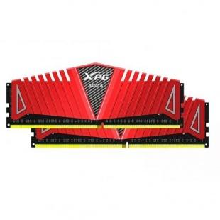 ADATA XPG Z1 DDR4 2800MHz CL17 Dual Channel Desktop RAM - 16GB