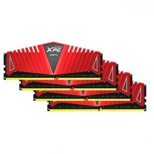 ADATA XPG Z1 DDR4 2800MHz CL17 Quad Channel Desktop RAM - 16GB