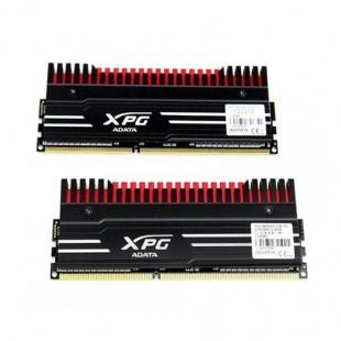 Adata XPG V3 DDR3 1866MHz CL10 Dual Channel Desktop RAM - 16GB