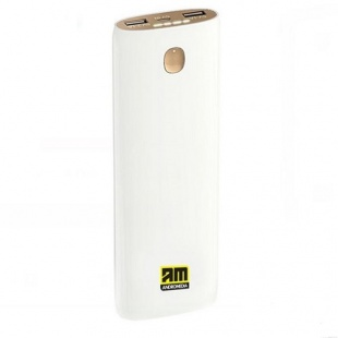 Andromedia MI15 15600mAh Power Bank