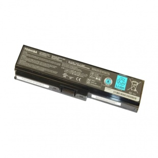 Toshiba  3634  6Cell Laptop Battery