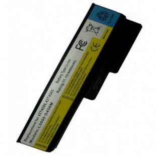 Lenovo G550-N500-G430 6Cell Laptop Battery