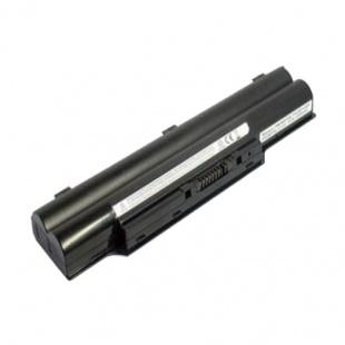 باتری 6سلولی لپ تاپ فوجیتسوAH530-AH531