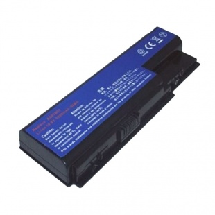 Acer Aspire 5520-6930 6Cell Laptop Battery