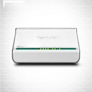 Tenda D840R ADSL Modem Router with 4-Port Switch