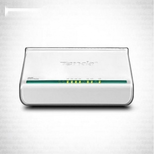 Tenda D830R ADSL Modem Router with 4-Port Switch