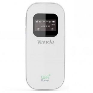 Tenda 3G185 WiFi 3G Modem