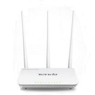 Tenda FH303 Wireless N300 High Power Router