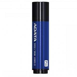 ADATA S102 Pro Flash Memory - 8GB