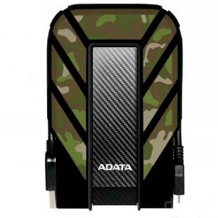 ADATA HD710M External Hard Drive - 2TB