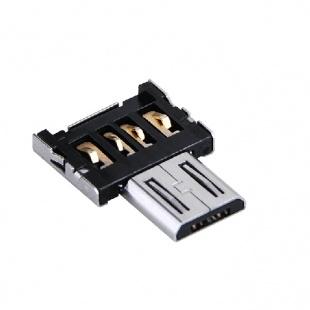 مبدل USBبه Micro USB با قابلیت OTG