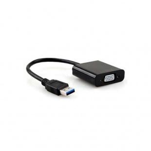 کابل تبدیل USB 3.0 به VGA