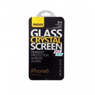 Remax CRYSTAL Glass for Iphone 6