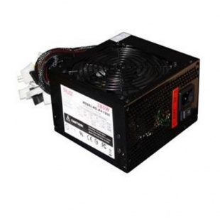 Trust P4-1200 380W Power Supply