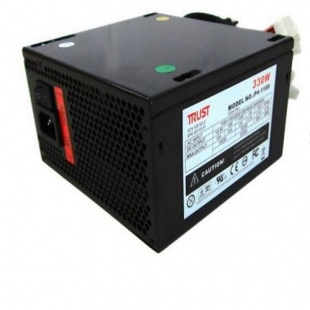Trust P4-1100 330W Power Supply