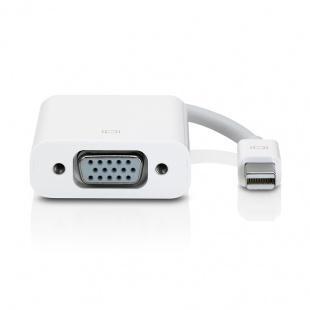 تبدیل Apple Mini DisplayPort به VGA اورجینال