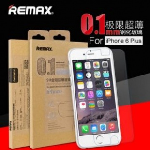 محافظ صفحه Remax protector Iphone 6 plus