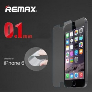 Remax iphone 6 glass 0.1mm