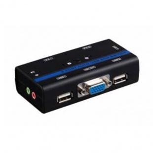 Wipro 2port Manual USB KVM Switch